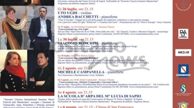 SORRENTO CLASSICA 2018 - Positanonews