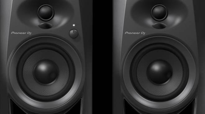 casse audio amplificate