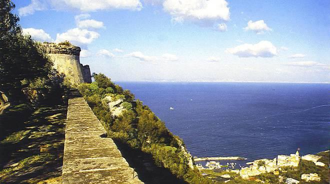 castello dell'annunziata