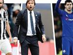 Chelsea spese folli - da Higuain a Pjanic