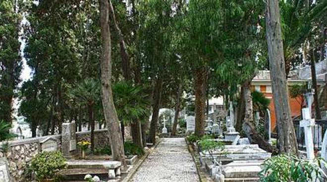 cimitero di capri