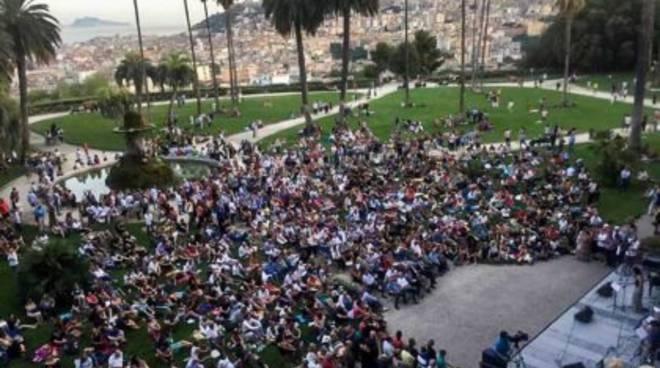Concerti al Belvedere di Capodimonte