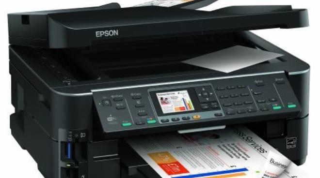 cosa fare se la stampante non funziona