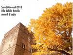 documentazione e valorizzazione paesaggi culturali villa rufolo laboratorio aperto