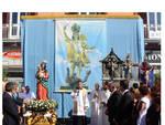 La storia di Piano in Piazza Cota per la Madonna delle Grazie