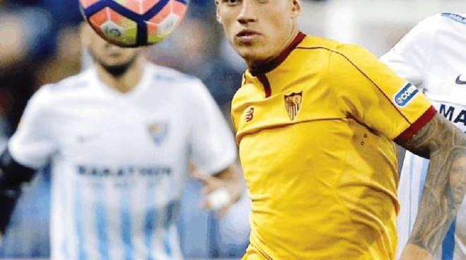 Lazio,stretta finale per Correa