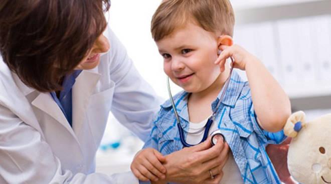 Pediatra a Positano