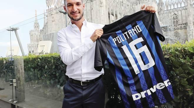 Politano:sogno Inter