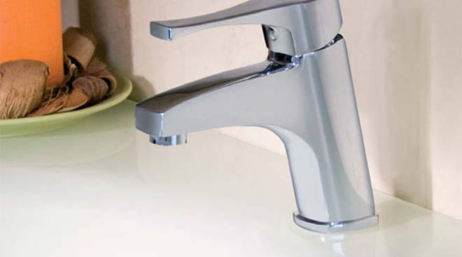 Armonizzare il bagno con la rubinetteria