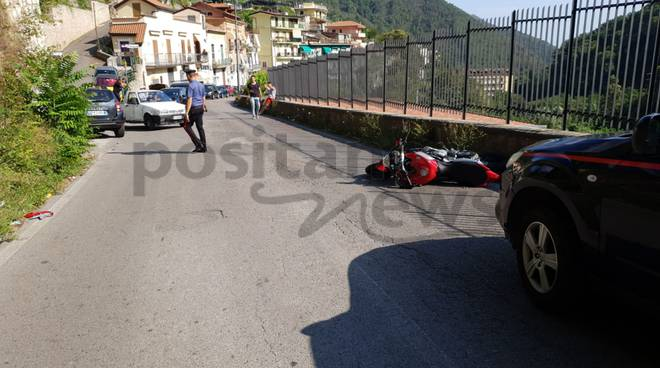 tramonti pucara incidente