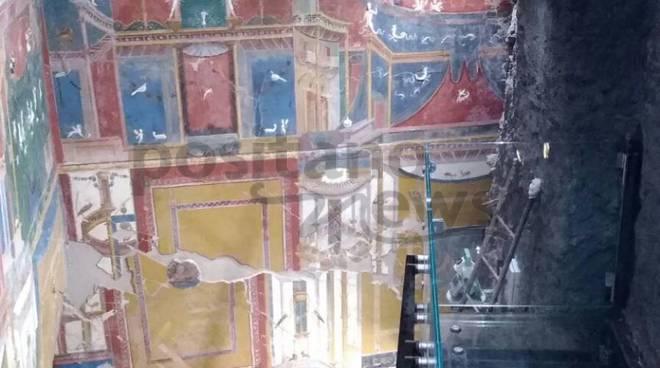 villa romana anteprima