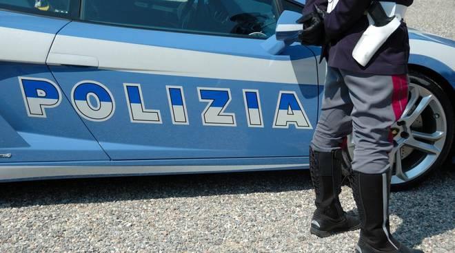 A Capri la La Polizia arresta una donna rumena ricercata da due anni