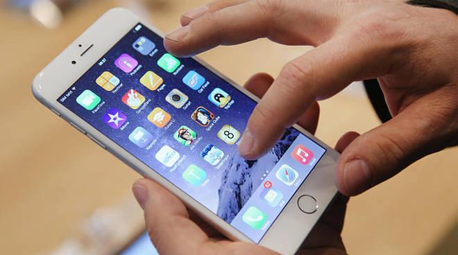 Risultati immagini per DISAGI TELEFONIA A CAPRI