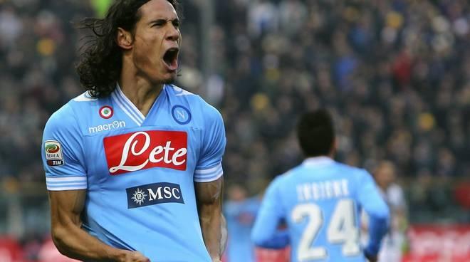 Cammaroto: Ok del Paris Saint Germain per Cavani al Napoli, vi spiego