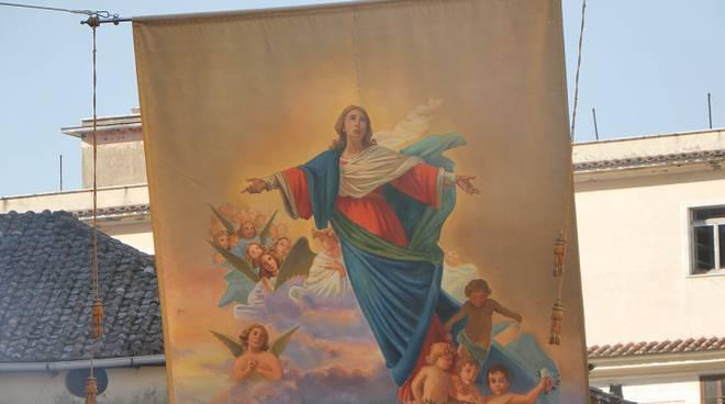 alzata quadro maiori santa maria a mare