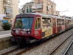 Arrestato un 39enne per aver molestato due turiste su un treno della Circumvesuviana