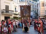 Capodanno Bizantino, chiusura della statale 163 per il passaggio del corteo