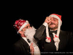 La pioggia non ferma il Positano Teatro Festival: in scena Magic People Show