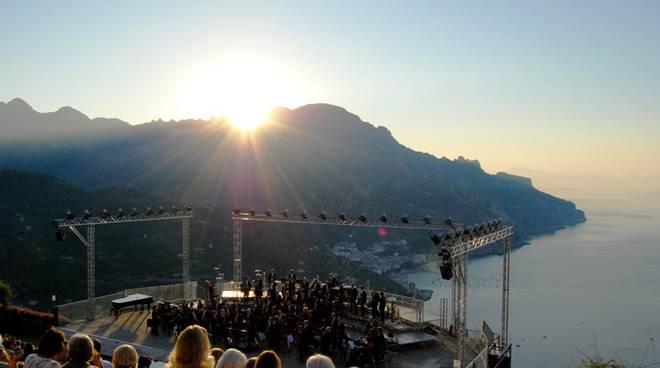 concerto all'alba ravello festival