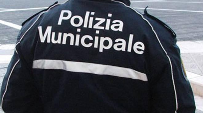 I nomi degli ammessi al concorso vigili urbani di Agerola