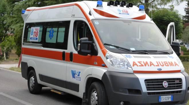 Incidente in Calabria, feriti quattro salernitani del Vallo di Diano