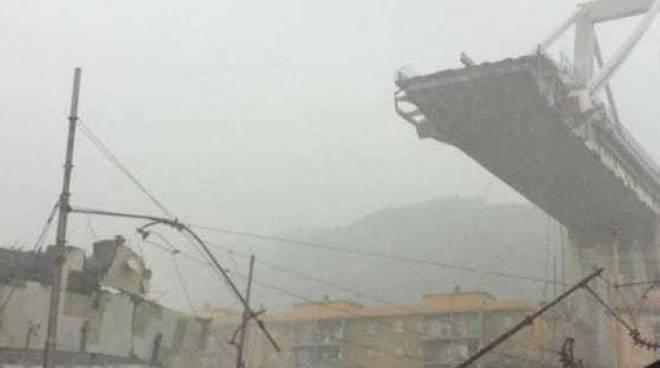 Tragedia Genova, Di Maio e Toninelli:
