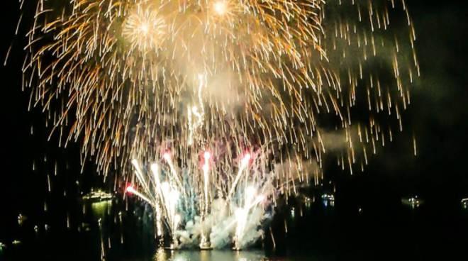 La magia dei fuochi d artificio per il giorno del vostro matrimonio