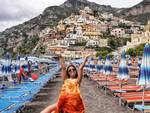 positano pizza dress instagram