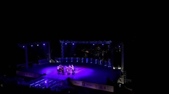 Ravello Festival. Lunghi applausi per Bill Frisell e Petra Haden