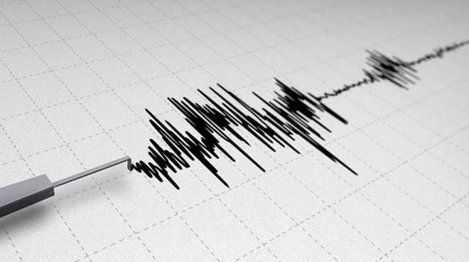 Terremoto avvertito in Campania