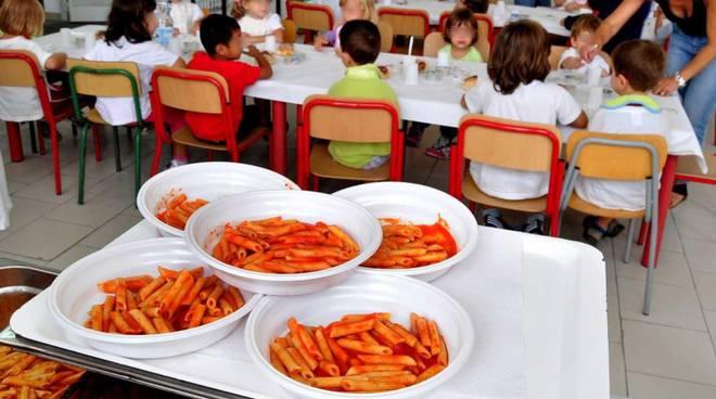 A Meta una app sperimentale per gestire i pasti della mensa scolastica