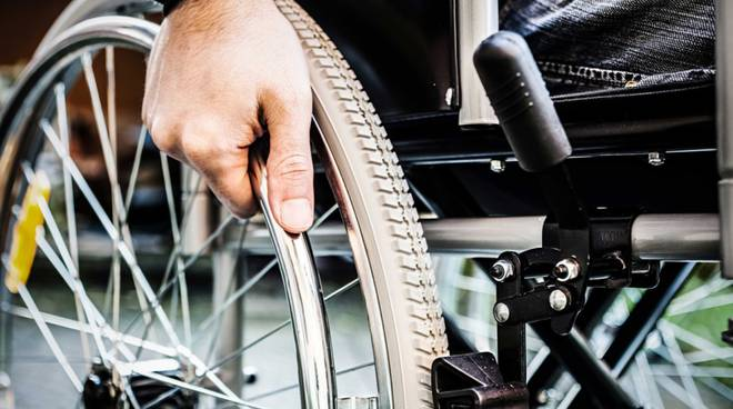 A Sant'Agnello istituita la figura del Garante dei disabili