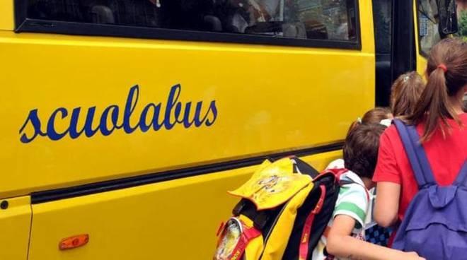 A Sorrento inizio dell'anno scolastico senza il servizio di trasporto degli alunni