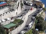 amalfi sistema urbanistico traffico fit cisl