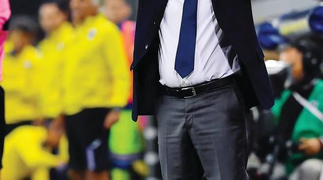 Ancelotti,a Torino per vincere - non firmo per un pari