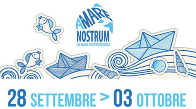 Cetara. Domani grande apertura dell'evento aMare Nostrum