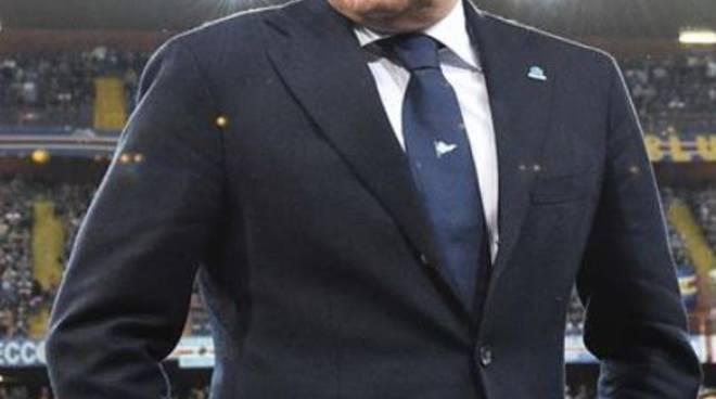 Che delusione! Sampadoria batte De  Laurentiis 3 -0