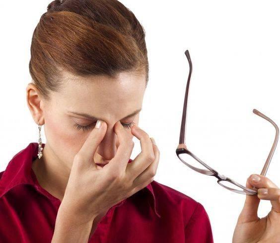 Come prevenire e curare l'astenopia