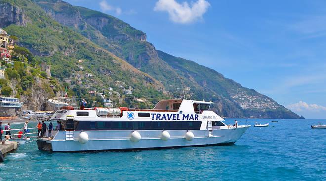 I nuovi orari dei collegamenti via mare della Travelmar