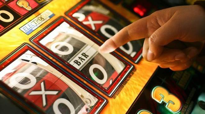 l Comune di Capri dice no alle slot machine