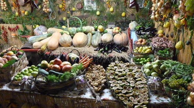 Mostra Mercato di Colli di Fontanelle Sant'Agnello