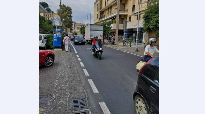 Nella notte grave incidente stradale a Sant'Agnello