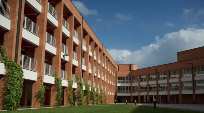 residenze universitarie fisciano