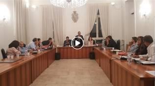 Sant'Agnello Rocco consiglio comunale