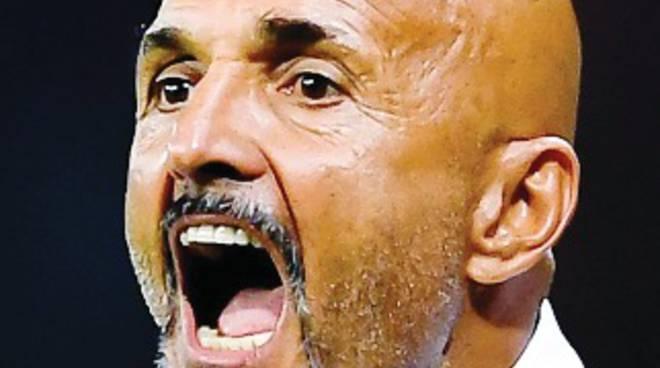 Spalletti,gioco e carattere questa è l'Inter