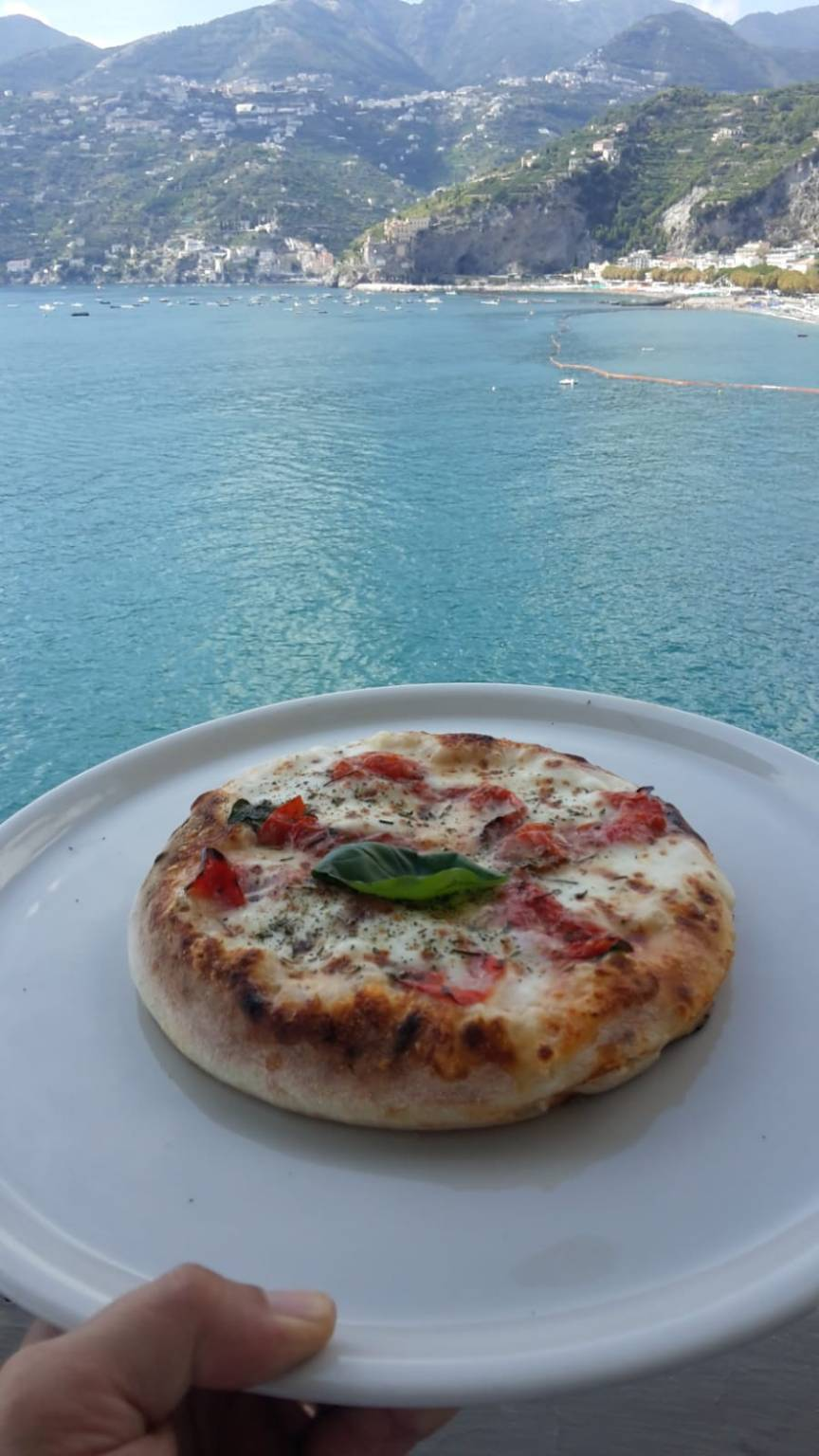 Tramonti pizza Giuseppe Giordano Nathan Myhrvold