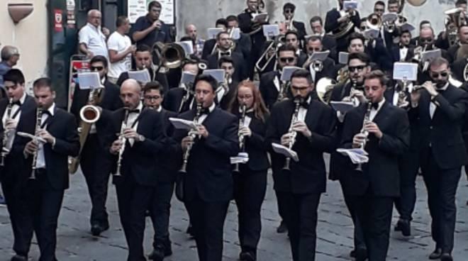 Vico equense: ititolazione piazzale Giancarlo Siani