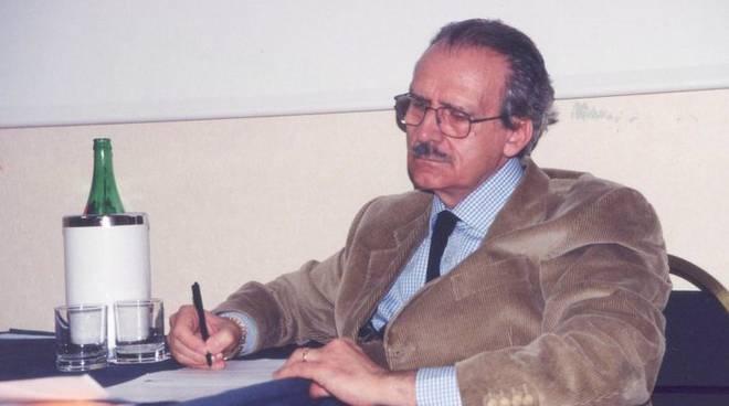 ALBERTO DEL GROSSO