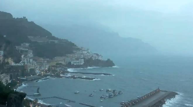 Amalfi foto webcam