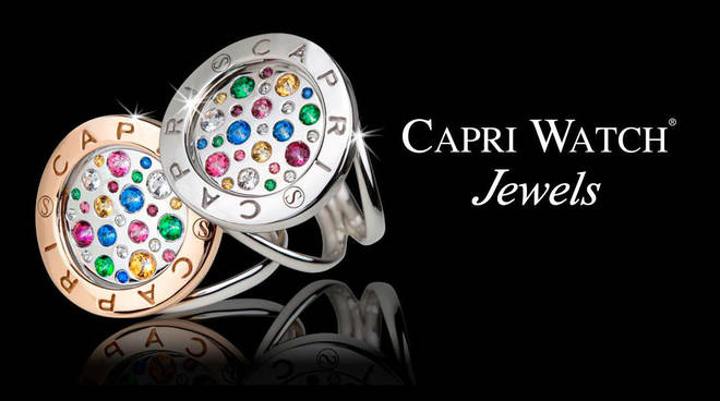 capri jewels
